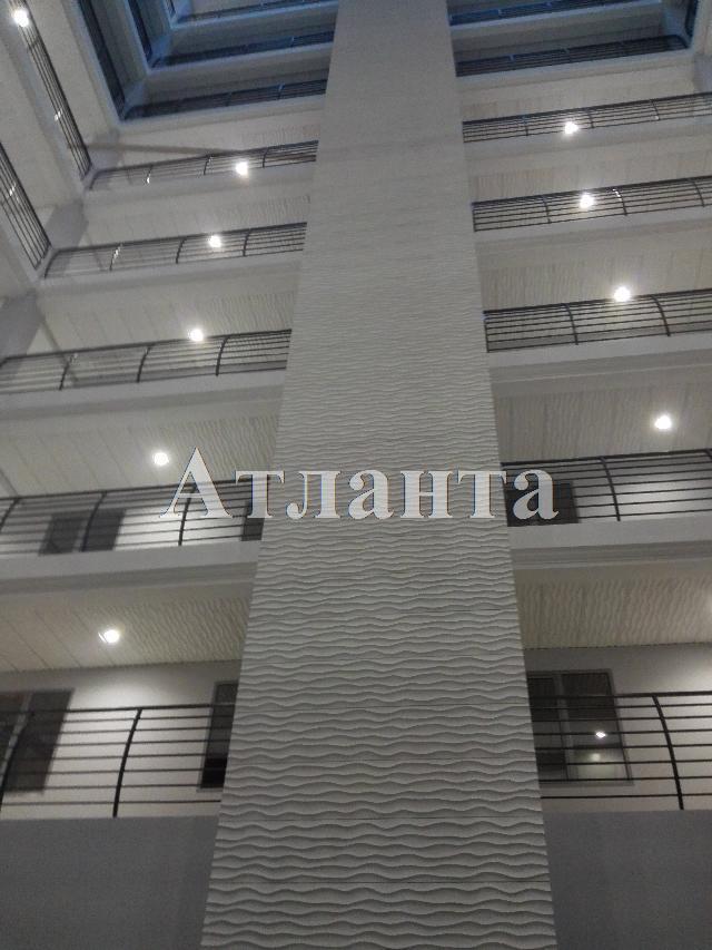 Продается 2-комнатная квартира в новострое на ул. Ванный Пер. — 124 000 у.е. (фото №14)