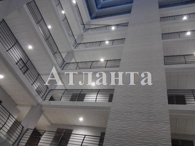 Продается 2-комнатная квартира в новострое на ул. Ванный Пер. — 124 000 у.е. (фото №15)