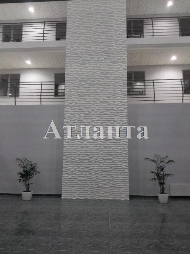 Продается 2-комнатная квартира в новострое на ул. Ванный Пер. — 124 000 у.е. (фото №16)