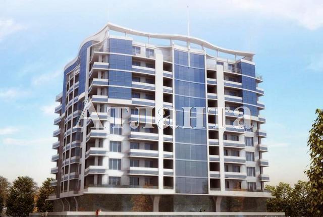 Продается 2-комнатная квартира в новострое на ул. Ванный Пер. — 124 000 у.е. (фото №18)