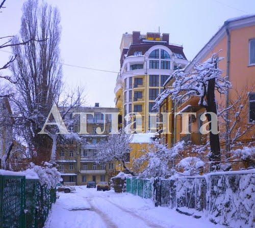 Продается 4-комнатная квартира в новострое на ул. Маразлиевская — 192 000 у.е. (фото №2)