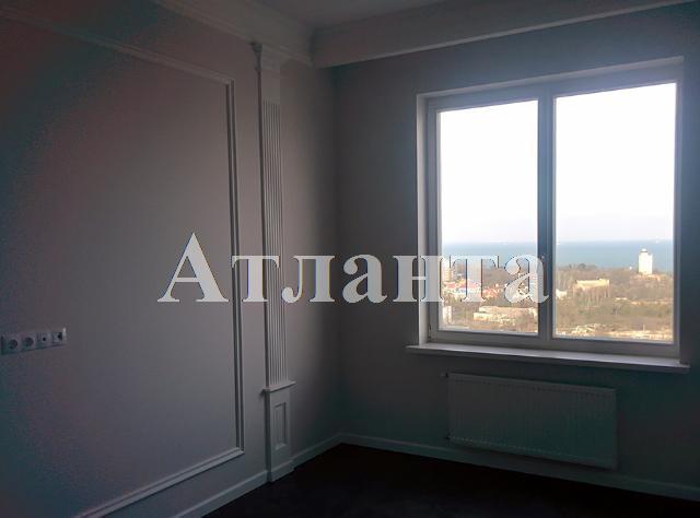 Продается 1-комнатная квартира в новострое на ул. Генуэзская — 100 000 у.е.