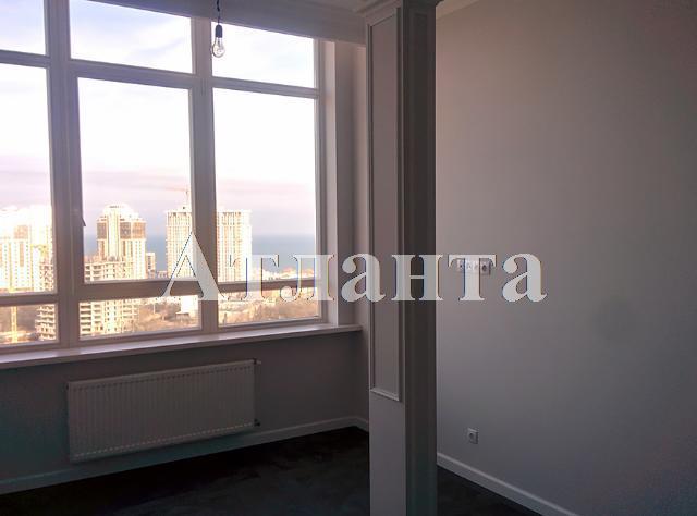 Продается 1-комнатная квартира в новострое на ул. Генуэзская — 100 000 у.е. (фото №2)