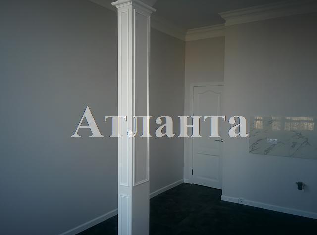 Продается 1-комнатная квартира в новострое на ул. Генуэзская — 100 000 у.е. (фото №4)