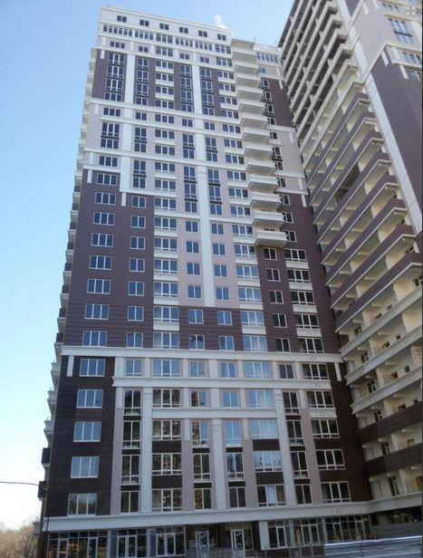 Продается 1-комнатная квартира в новострое на ул. Генуэзская — 100 000 у.е. (фото №10)