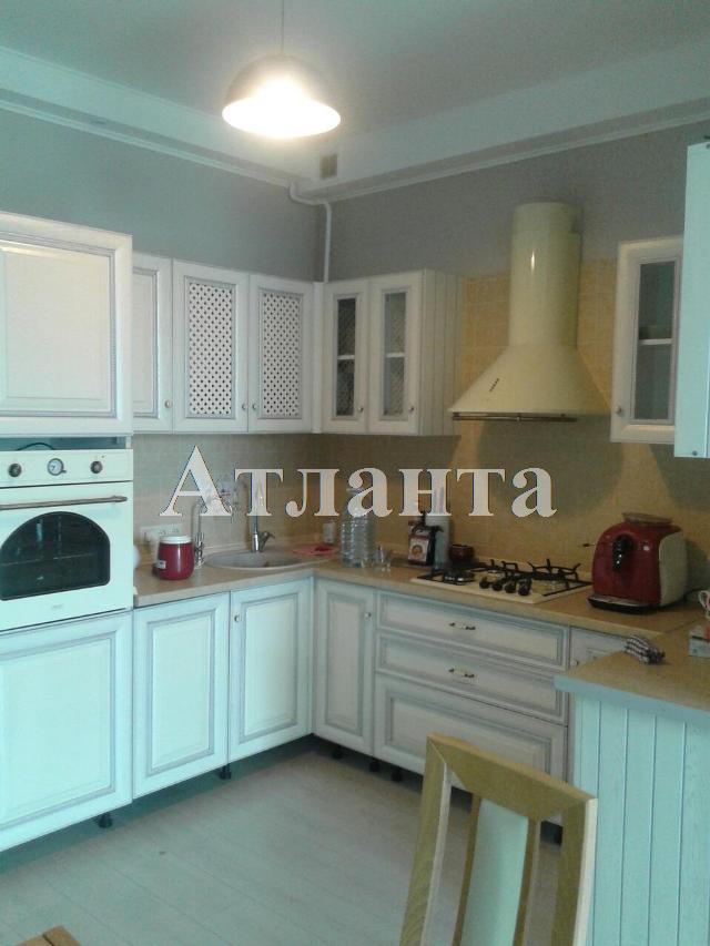 Продается 2-комнатная квартира в новострое на ул. Отрадная — 270 000 у.е. (фото №3)