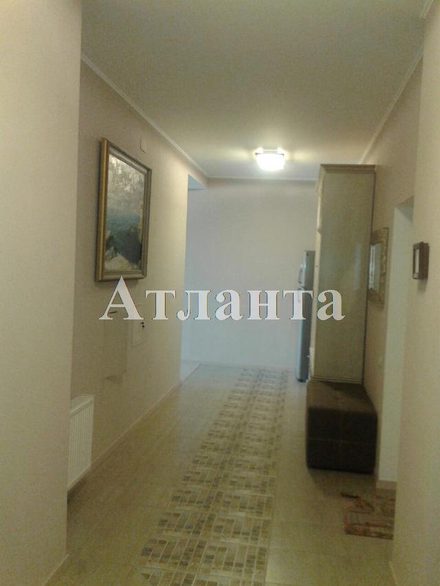 Продается 2-комнатная квартира в новострое на ул. Отрадная — 270 000 у.е. (фото №4)