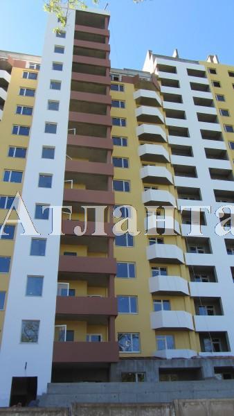 Продается 3-комнатная квартира в новострое на ул. Левитана — 57 000 у.е. (фото №2)