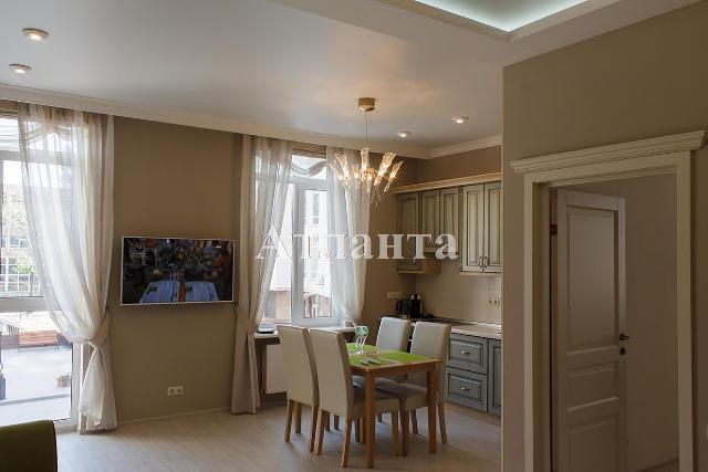 Продается 1-комнатная квартира в новострое на ул. Французский Бул. — 115 000 у.е.