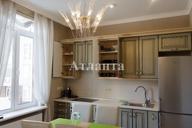 Продается 1-комнатная квартира в новострое на ул. Французский Бул. — 115 000 у.е. (фото №2)