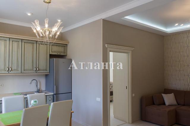 Продается 1-комнатная квартира в новострое на ул. Французский Бул. — 115 000 у.е. (фото №3)