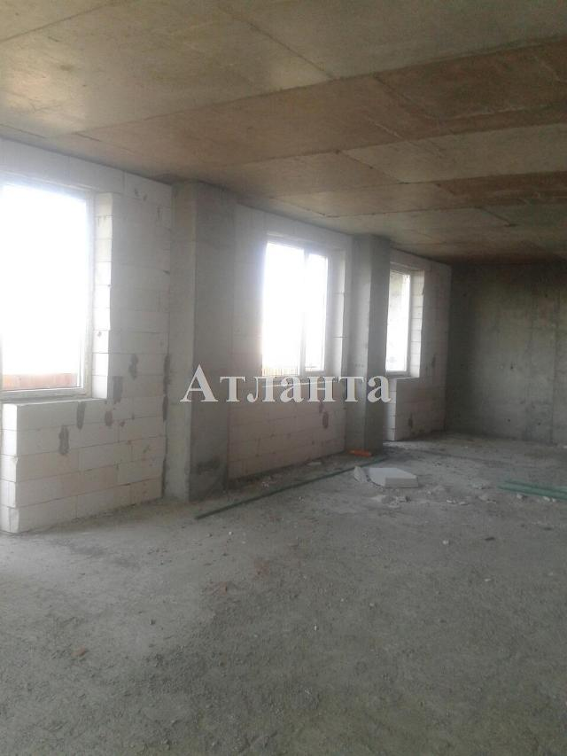 Продается 3-комнатная квартира в новострое на ул. Педагогическая — 85 000 у.е. (фото №4)