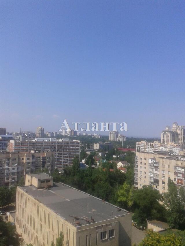 Продается 3-комнатная квартира в новострое на ул. Педагогическая — 85 000 у.е.