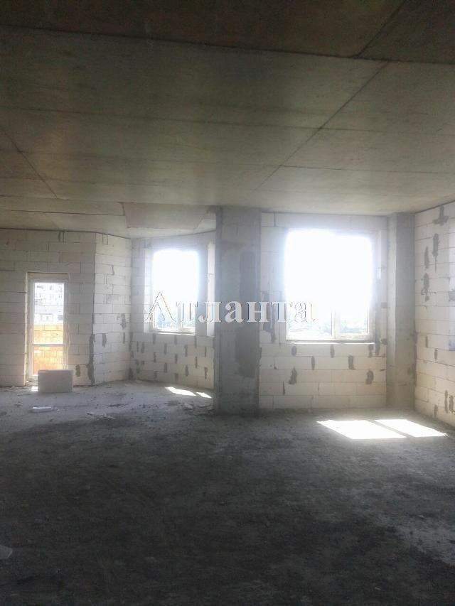 Продается 3-комнатная квартира в новострое на ул. Педагогическая — 85 000 у.е. (фото №5)
