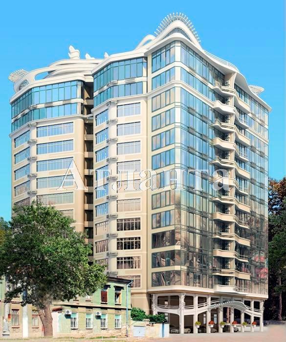 Продается 3-комнатная квартира в новострое на ул. Удельный Пер. — 199 000 у.е.