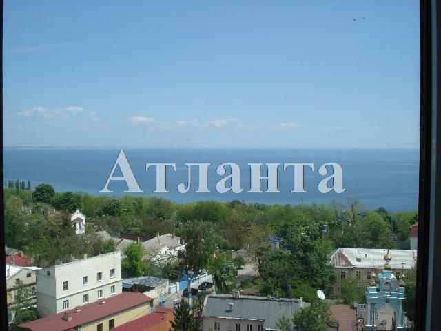 Продается 3-комнатная квартира в новострое на ул. Удельный Пер. — 199 000 у.е. (фото №8)