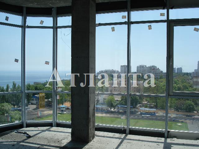 Продается 3-комнатная квартира в новострое на ул. Удельный Пер. — 199 000 у.е. (фото №9)
