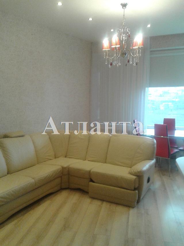 Продается 2-комнатная квартира в новострое на ул. Литературная — 115 000 у.е.