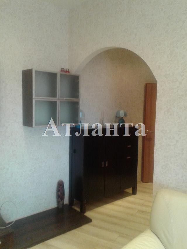 Продается 2-комнатная квартира в новострое на ул. Литературная — 115 000 у.е. (фото №2)