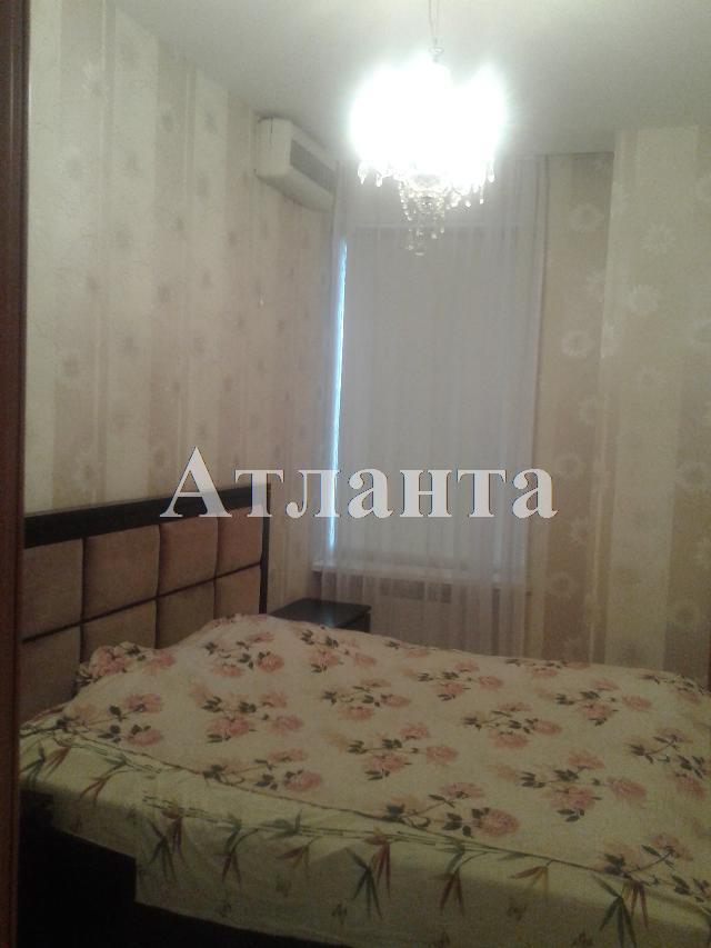 Продается 2-комнатная квартира в новострое на ул. Литературная — 115 000 у.е. (фото №3)