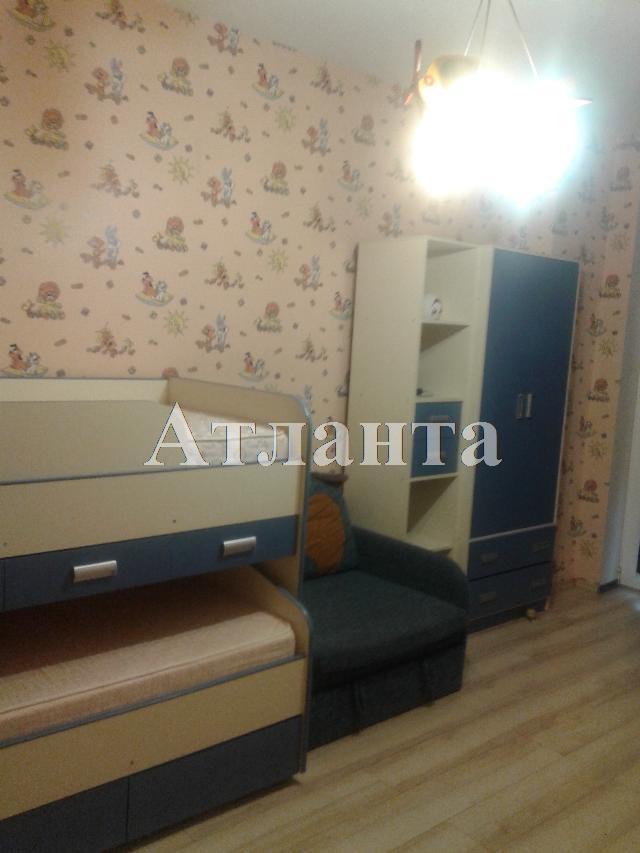 Продается 2-комнатная квартира в новострое на ул. Литературная — 115 000 у.е. (фото №4)