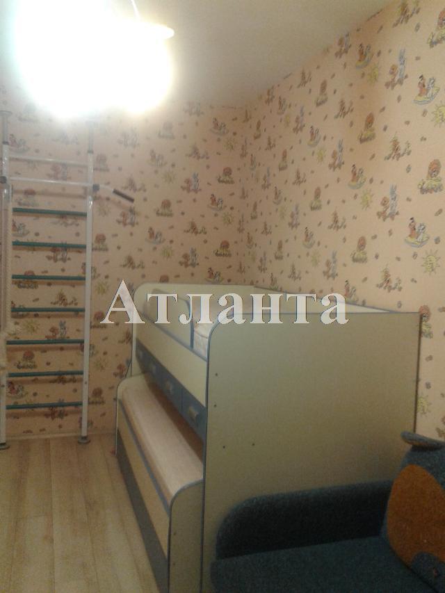 Продается 2-комнатная квартира в новострое на ул. Литературная — 115 000 у.е. (фото №5)