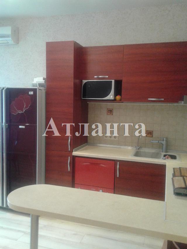 Продается 2-комнатная квартира в новострое на ул. Литературная — 115 000 у.е. (фото №6)