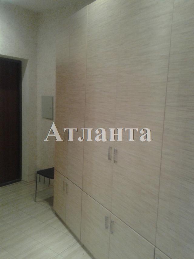 Продается 2-комнатная квартира в новострое на ул. Литературная — 115 000 у.е. (фото №8)