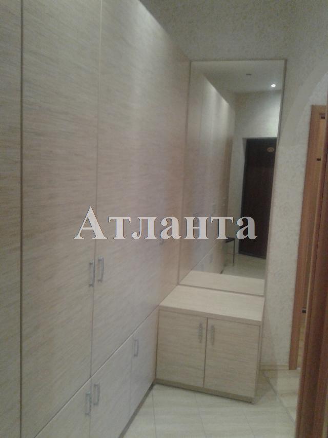 Продается 2-комнатная квартира в новострое на ул. Литературная — 115 000 у.е. (фото №9)