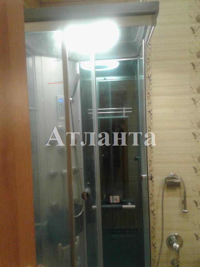 Продается 2-комнатная квартира в новострое на ул. Литературная — 115 000 у.е. (фото №10)