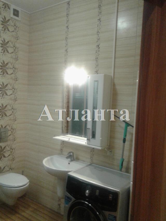 Продается 2-комнатная квартира в новострое на ул. Литературная — 115 000 у.е. (фото №11)
