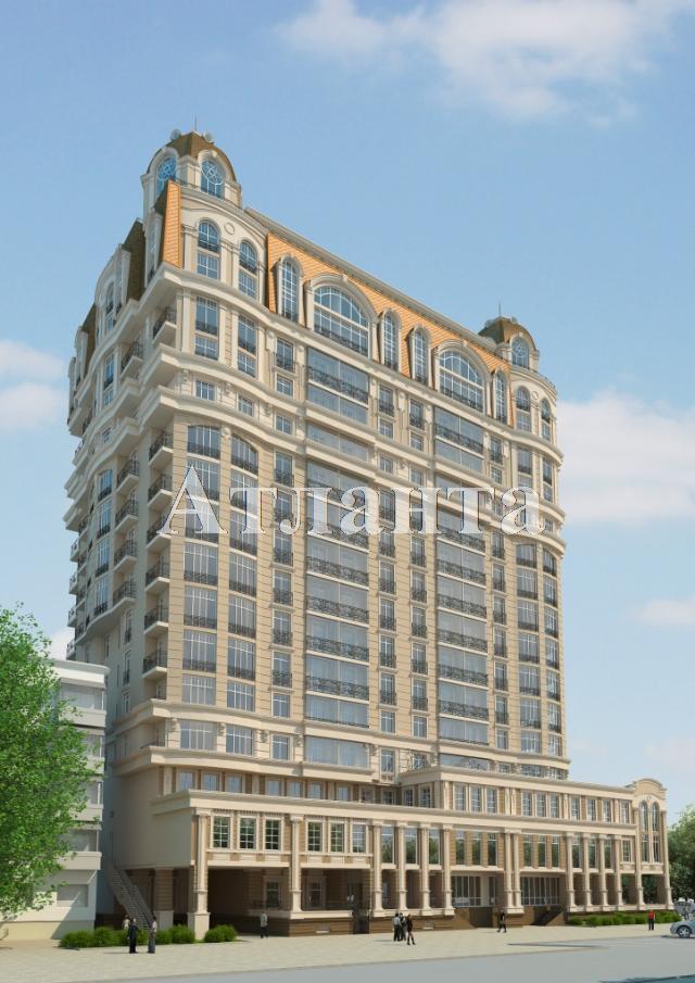 Продается 1-комнатная квартира в новострое на ул. Белинского — 87 210 у.е. (фото №5)