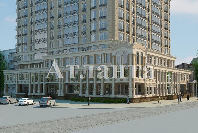 Продается 2-комнатная квартира в новострое на ул. Белинского — 105 600 у.е. (фото №2)