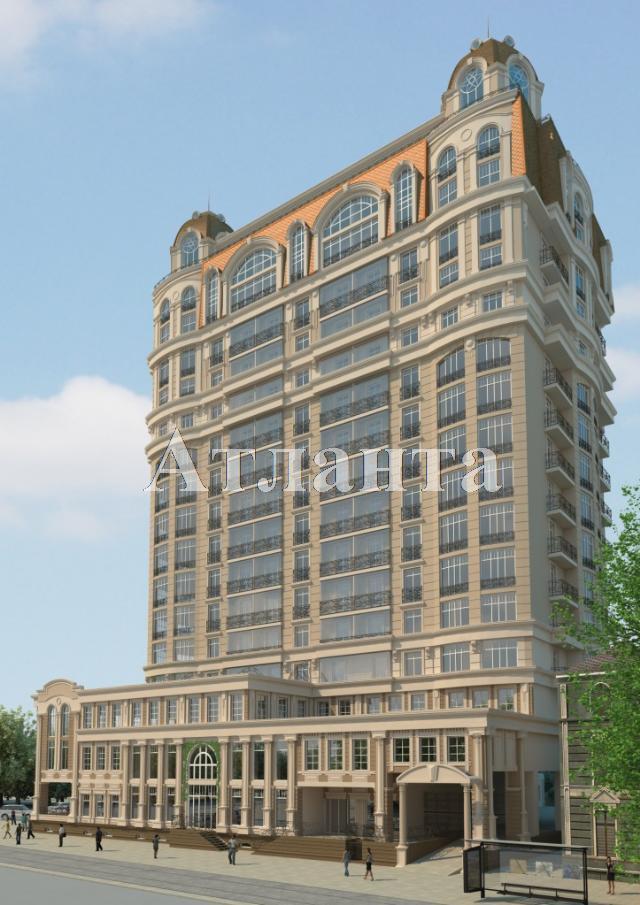 Продается 2-комнатная квартира в новострое на ул. Белинского — 105 600 у.е. (фото №4)