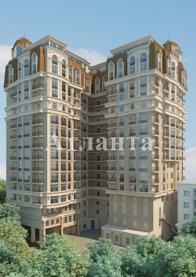 Продается 2-комнатная квартира в новострое на ул. Белинского — 105 600 у.е. (фото №5)