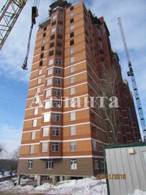 Продается 2-комнатная квартира в новострое на ул. Дюковская — 52 000 у.е. (фото №2)