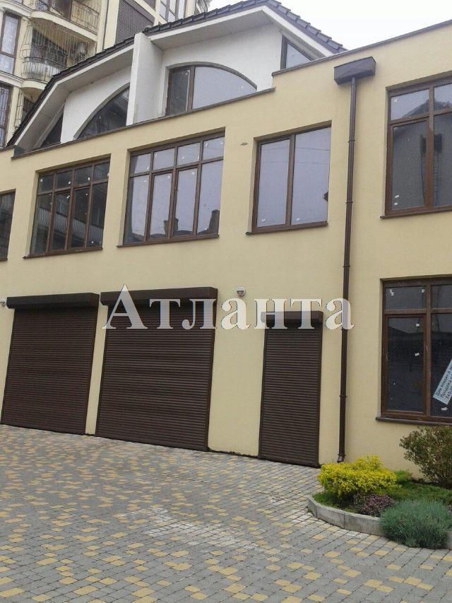 Продается Многоуровневая квартира в новострое на ул. Маразлиевская — 226 000 у.е.