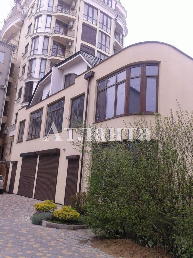 Продается Многоуровневая квартира в новострое на ул. Маразлиевская — 226 000 у.е. (фото №2)