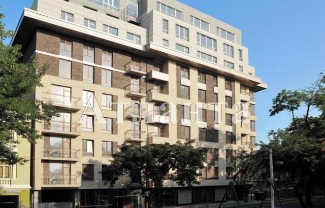 Продается 4-комнатная квартира в новострое на ул. Отрадная — 122 280 у.е. (фото №3)