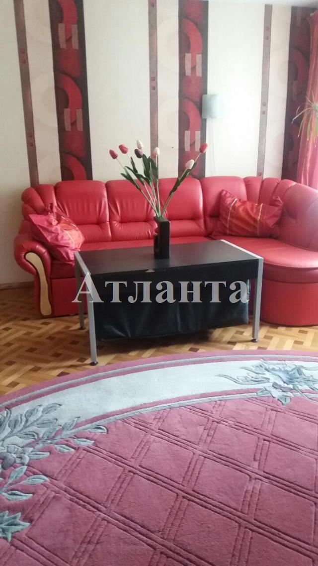 Продается 3-комнатная квартира на ул. Фонтанская Дор. — 74 000 у.е.