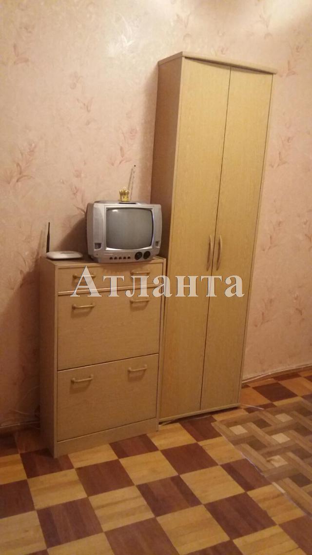 Продается 3-комнатная квартира на ул. Фонтанская Дор. — 74 000 у.е. (фото №3)