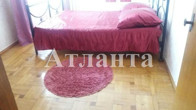Продается 3-комнатная квартира на ул. Фонтанская Дор. — 74 000 у.е. (фото №4)