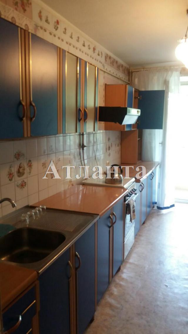 Продается 3-комнатная квартира на ул. Фонтанская Дор. — 74 000 у.е. (фото №6)