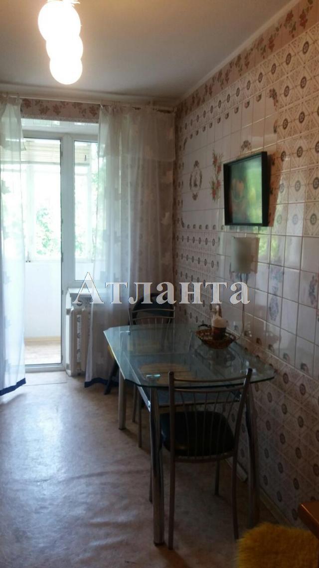 Продается 3-комнатная квартира на ул. Фонтанская Дор. — 74 000 у.е. (фото №7)