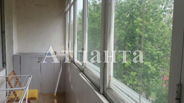 Продается 3-комнатная квартира на ул. Фонтанская Дор. — 74 000 у.е. (фото №8)