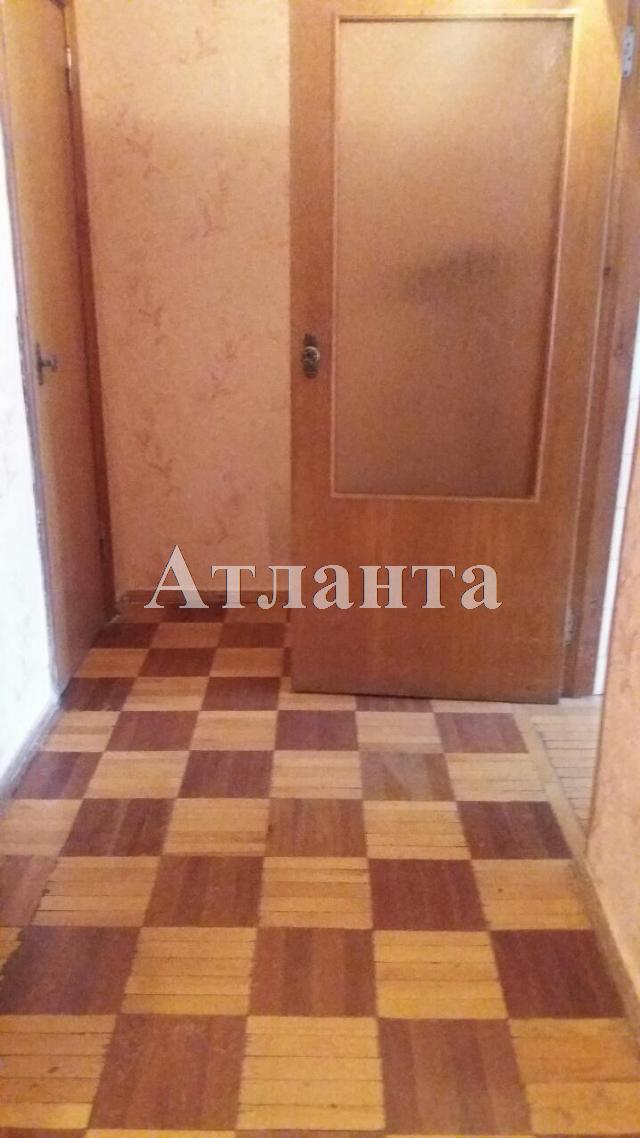 Продается 3-комнатная квартира на ул. Фонтанская Дор. — 74 000 у.е. (фото №9)