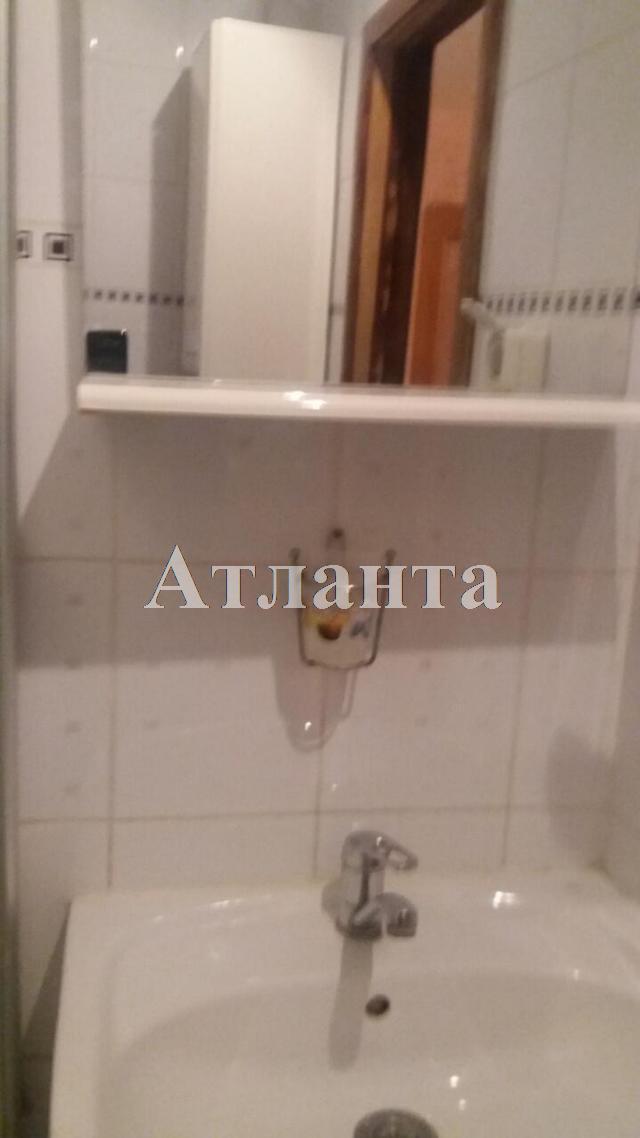 Продается 3-комнатная квартира на ул. Фонтанская Дор. — 74 000 у.е. (фото №10)
