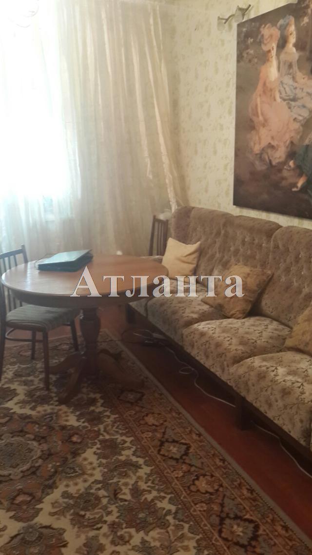 Продается 2-комнатная квартира на ул. Старопортофранковская — 77 000 у.е.