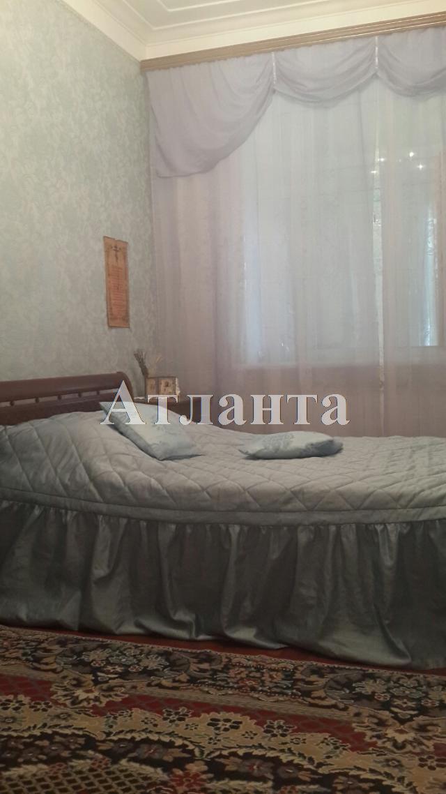 Продается 2-комнатная квартира на ул. Старопортофранковская — 77 000 у.е. (фото №3)