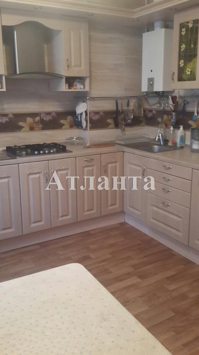Продается 2-комнатная квартира на ул. Старопортофранковская — 77 000 у.е. (фото №4)